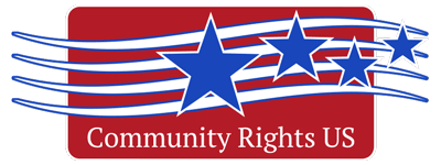 Community Rights US Retina Logo